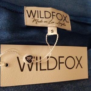 Wildfox Tops - NWT WILDFOX Rums The Word Sweatshirt